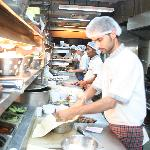 hygenic kitchen