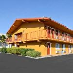 Quality Inn Escondido Hotel