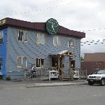 Foto di Alaska Backpackers Inn
