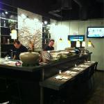 Kamiko Sushi Bar