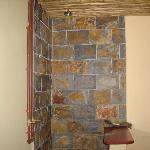 Webster House Shower