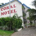 The Coral Motel
