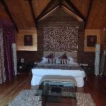 Bed Room Aussie
