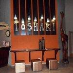Photo de Toshari Lodge