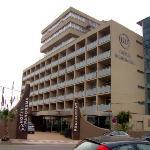 Photo de Hotel Panorama