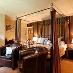 Wensleydale Heifer Hotel