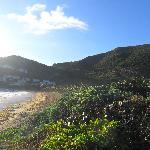 Walkable majestic Atlantic beach