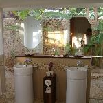 bagno villa 4