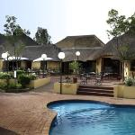 Photo de Shumba Valley Lodge