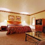Foto de Will Rogers Hotel
