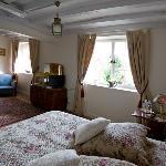 Pivoine room