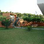 Trägården