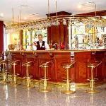Foto de Grand Medya Hotel Istanbul