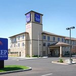 Foto di Sleep Inn & Suites Redmond
