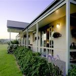 Meadowlake Lodge Foto