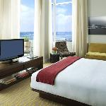 Riverview Terrace Room
