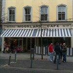 Photo de Moorland Cafe