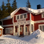 Chalet Årebo (Åre Village)