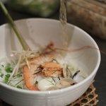 ChomChom Seafood Pho