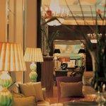Esplanade Zagreb Hotel Lobby