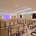 Esplanade Zagreb Hotel The Club