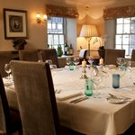 Private Dining for groups of 8 or more
