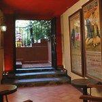 Photo of Hotel Las Palomas De Santiago