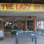 Foto di The Lazy Mon Sports & Music Bar