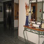 Photo de Hotel Camargo