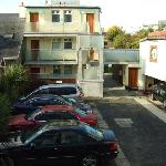 Our Ample Parking