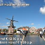 Golftour Haarlem