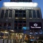 True Fitness im Exchange Tower