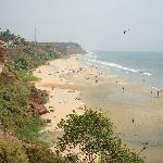 Billede af The Gateway Hotel Janardhanapuram Varkala