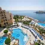 View of Beach Resort