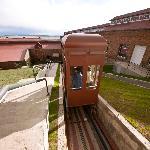 Funicular of The Singular Patagonia