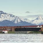 The Singular Patagonia, Puerto Bories Hotel