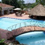 Foto de Hotel La Casa Medellin