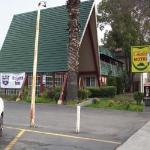 Welcome to the Knights Inn Modesto