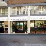 Albergo Carlo Magno Hotel