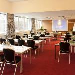 GEComfort Hotel Wiesbaden Tagung Parlament