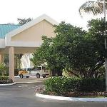 Foto de Sawgrass Inn & Conference Center