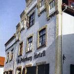 Photo of St. Peterburg Hotel