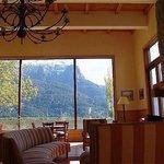 Foto de Hotel Natura Patagonia