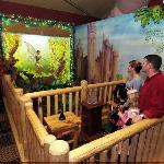 Magi-Quest at Great Wolf Lodge
