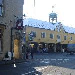Tetbury Town