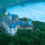 Photo of Hotel Schloss Waldeck