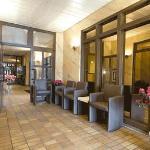 Hotel Gästehaus Forum Am Westkreuz Foto
