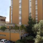 Hotel Mistral 2 Foto