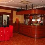 Haidian Garden Hotel Foto