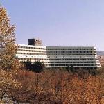 Hotel Concorde Gyeongju